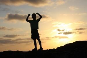 Успех – трудният път през сърцето