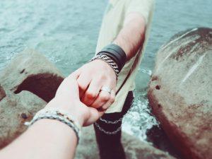 Балансирани взаимоотношения