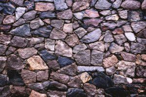 Недялани камъни